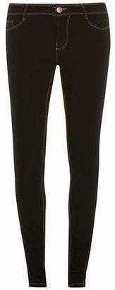 Dorothy Perkins Indigo 'Bailey' Ultra Stretch Super Skinny Jeans