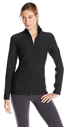 Lucy Women's Vital Front-Zip Jacket $89 thestylecure.com