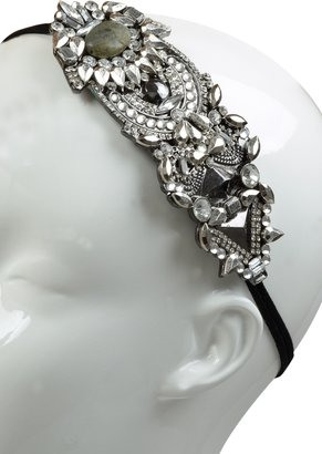 House Of Harlow Regal Headpiece BTY Exclusive