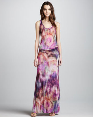 Young Fabulous & Broke Young Fabulous and Broke Hamptons Printed Maxi Dress
