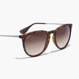 J.Crew Ray-Ban® Erika sunglasses