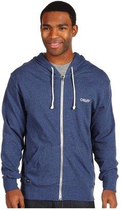Oakley User Friendly Hoodie (Navy Blue) - Apparel