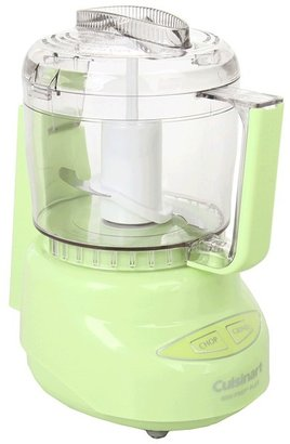 Cuisinart Mini Prep Plus Processor DLC-2A (Key Lime) - Home