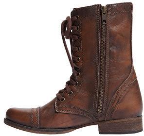 Steve Madden 'Troopa' Boot