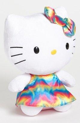 Hello Kitty TY Toys 'Hello Kitty® - Rainbow' Stuffed Animal