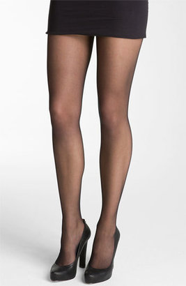 Women's Wolford 'Individual 10' Pantyhose $49 thestylecure.com