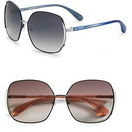 Marc by Marc Jacobs Vintage Oversized Sunglasses