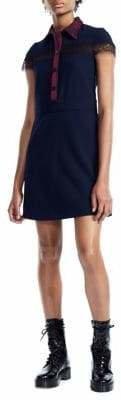 Maje Riloid Dress