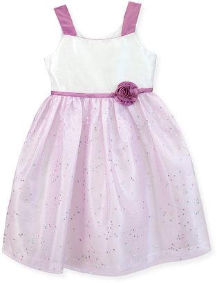 Jayne Copeland Little Girls' Flower Girl Dress