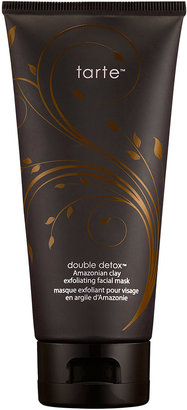 Tarte Amazonian Clay Double DetoxTM Exfoliating Facial Mask