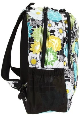 Hadaki O'Floral - Cool Backpack