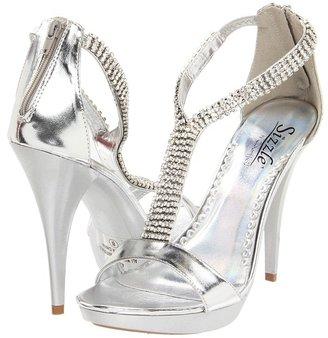 Coloriffics Reno (Silver) - Footwear