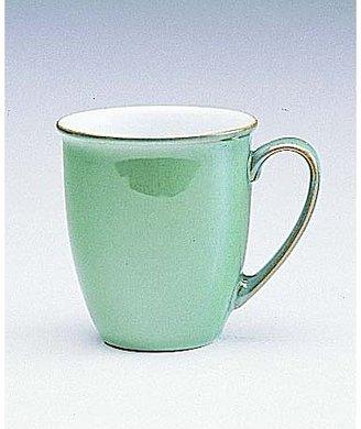 """Denby Classics"""" Regency Green Coffee Beaker"""