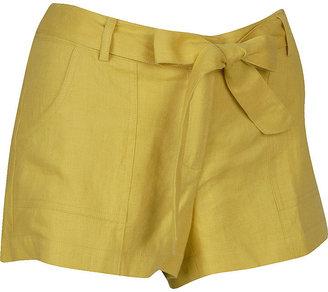 Forever 21 Fab Linen Short