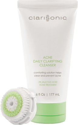 clarisonic Acne Clarifying Cleansing Set-Colorless
