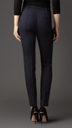 Burberry Tailored Denim Trousers