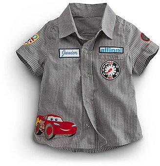 Disney Lightning McQueen Shirt for Baby