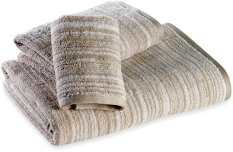 Kenneth Cole Reaction Home Frost Bath Towel Collection