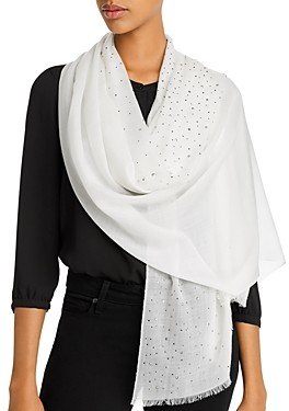 Fraas Glam Embellished Wrap