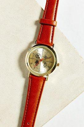 Urban Outfitters Zodiac Dial Watch