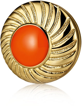 Estee Lauder Limited Edition Mandarin Youth-Dew Solid Perfume Compact