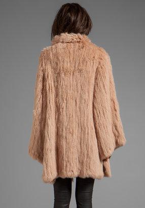 Elizabeth and James Kimono Elijah Coat