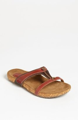 Sebago 'Somersworth' Slide Sandal