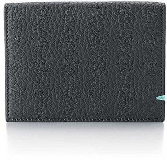 Tiffany & Co. Stitch Folded Card Case