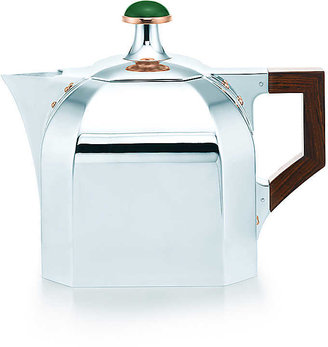 Tiffany & Co. Arts and Crafts Teapot