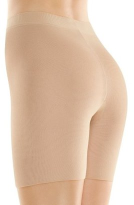 Sara Blakely ASSETS® by ASSETS® by a Spanx® Women's Mid-Thigh Shaper 124B