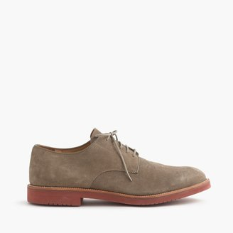 J.Crew Kenton suede bucks