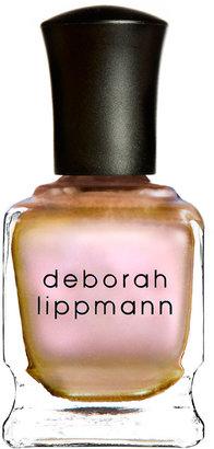 Deborah Lippmann 'Sugar Daddy' Mirrored Chrome Nail Lacquer