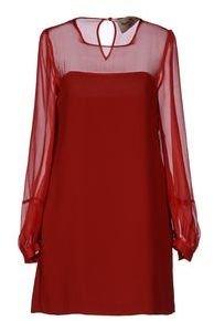 Adele Fado QUEEN Short dresses