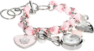 Lipsy Charm Bracelet Watch