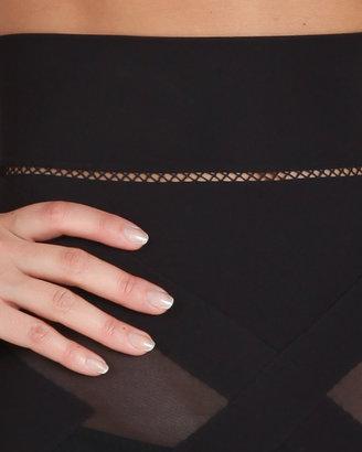 La Perla Shape Couture Forming Garter Belt