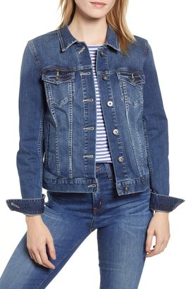 Vince Camuto Jean Jacket