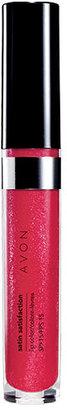 Avon Satin Satisfaction Lip Color SPF 15