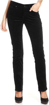 Levi's Petite Jeans, Skinny, Black Velvet