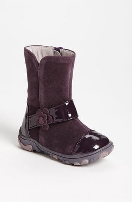 Laura Ashley Rain Boot (Walker & Toddler)