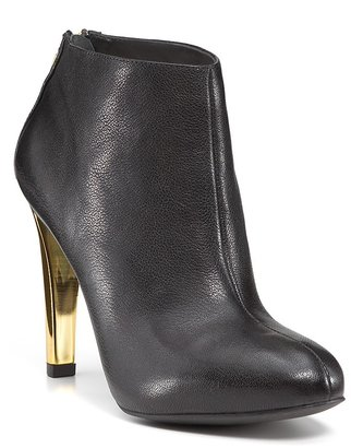 "Tory Burch Corbet"" Booties"