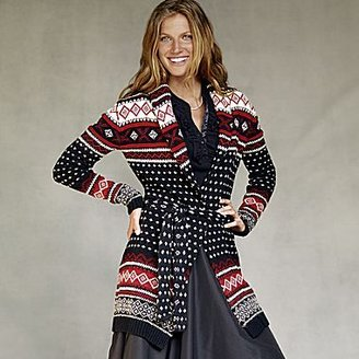 JCPenney American Living Clearance! American Living Belted Cardigan