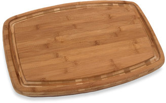 Totally Bamboo Largo Cutting Board
