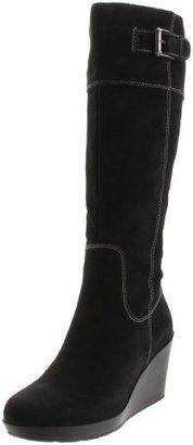 Cole Haan Women's Air Tali TA BT 85 WP Knee-High Boot