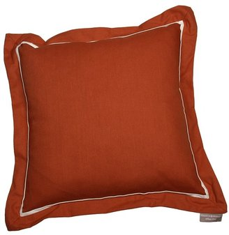Harbor House - Madeline - Square Pillow (Persimmon) - Home