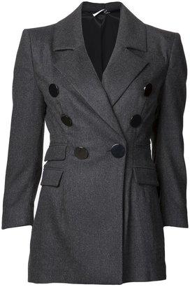 Altuzarra canal suiting blazer