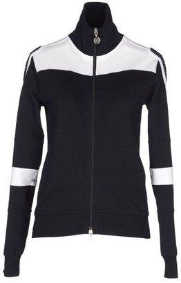 Emporio Armani EA7 Zip sweatshirt