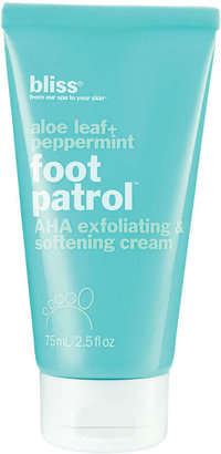 Bliss Aloe Leaf and Peppermint Foot Patrol