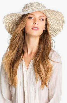 Nordstrom 'Gingham' Sun Hat