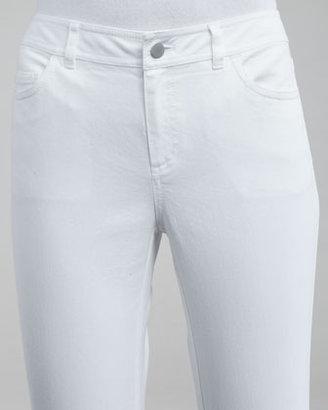 Lafayette 148 New York Slim Jeans