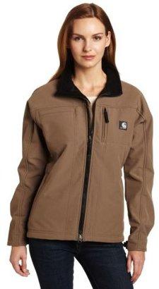 Carhartt Women's Soft Shell Jacket